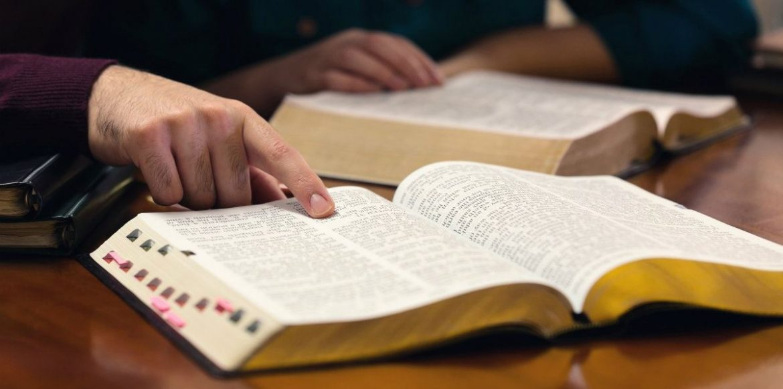bible study hong kong