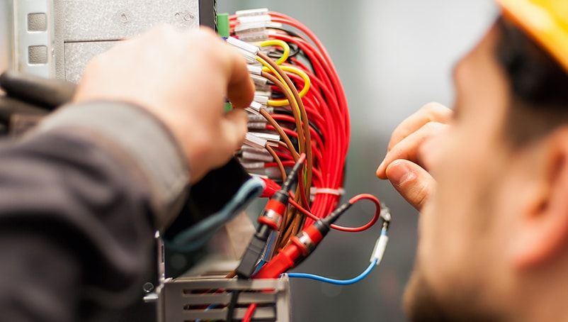 electrical install menifee ca