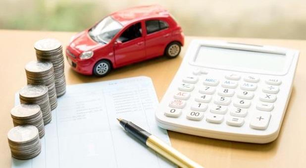 car loan Singapore
