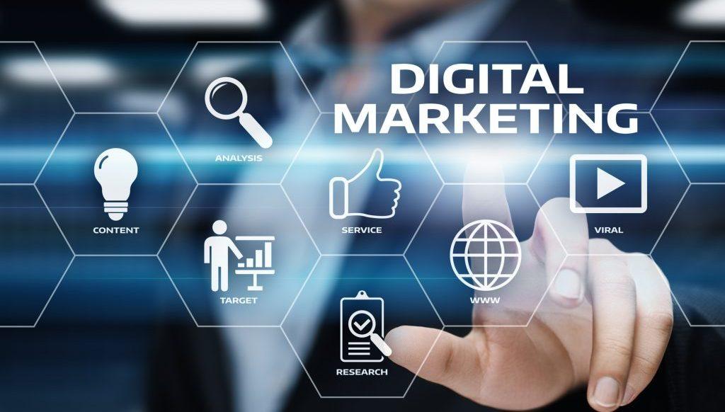 Selecting Interactive Marketing Agency
